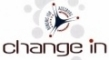 change in - Logo